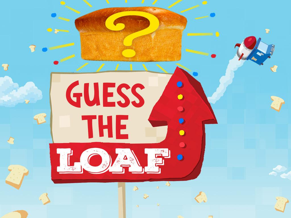 Guess The Loaf!