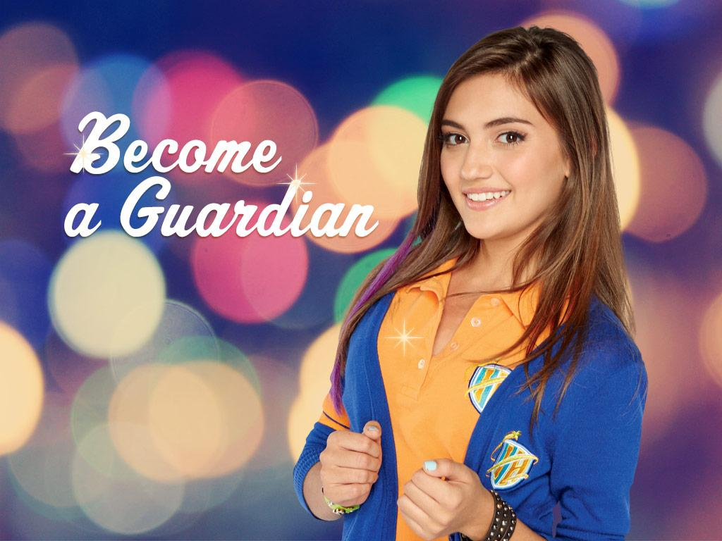 Become A Guardian