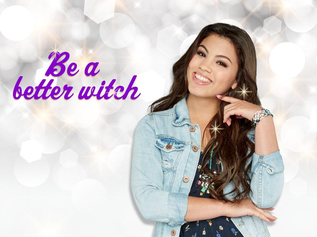 Be A Better Witch