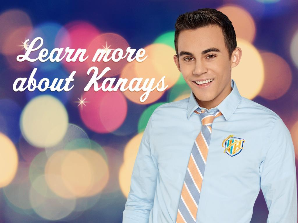 Learn More About Kanays