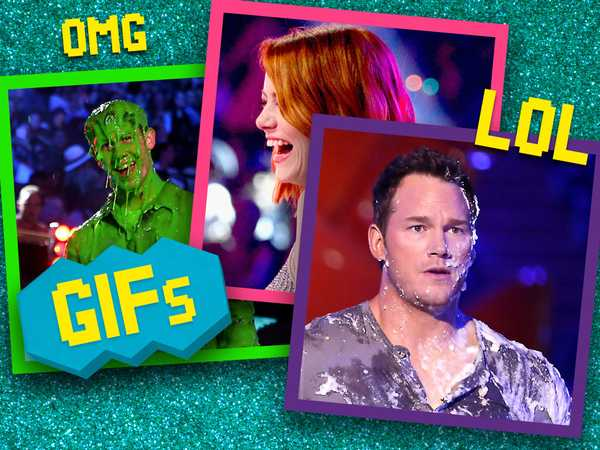 Kids' Choice Awards: Let's Watch it Again!
