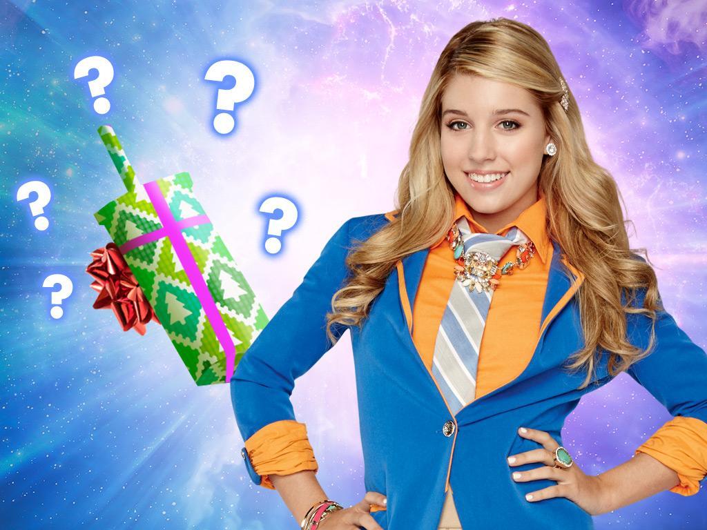 What magical gift awaits Maddie?