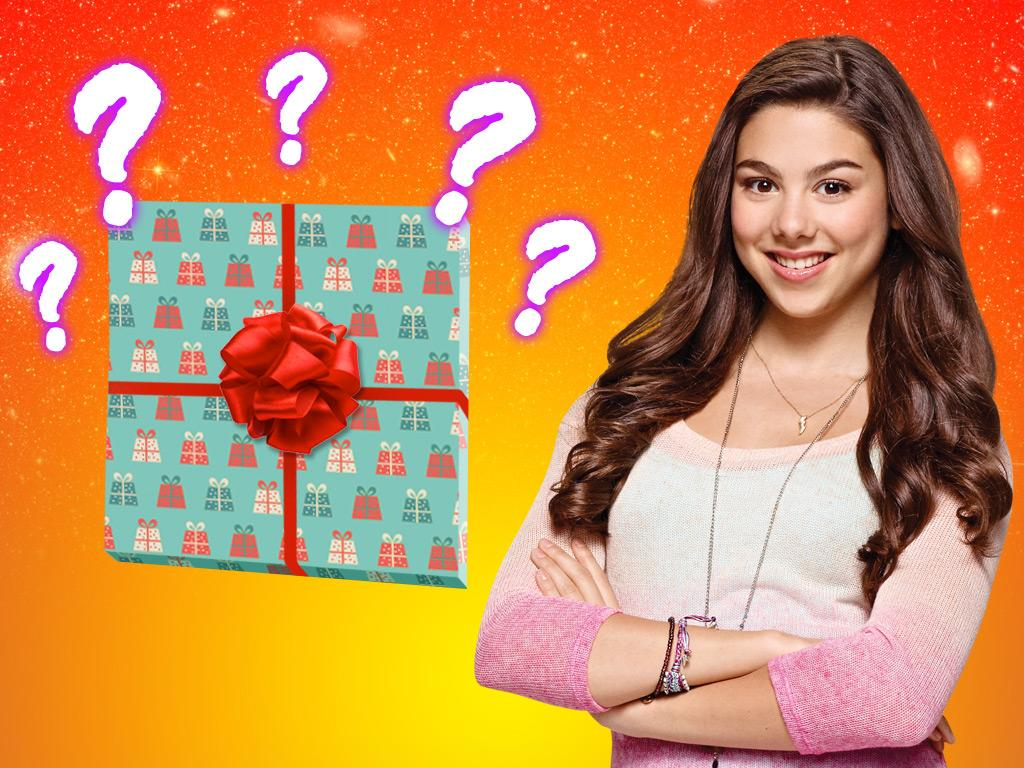 What's Phoebe getting this holiday season?