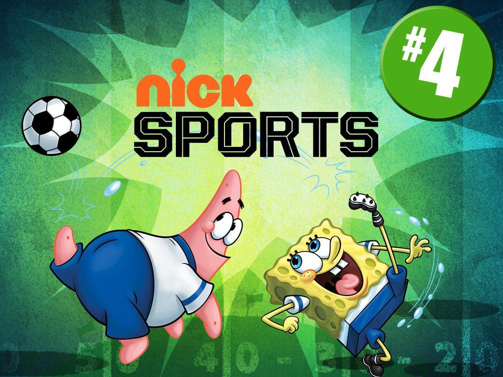 Nick Sports!