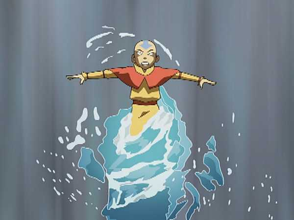 Avatar: The Last Airbender: Book 1