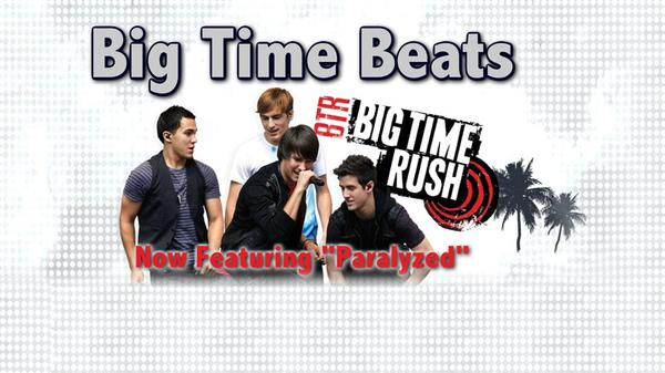 Big Time Beats Featured Image