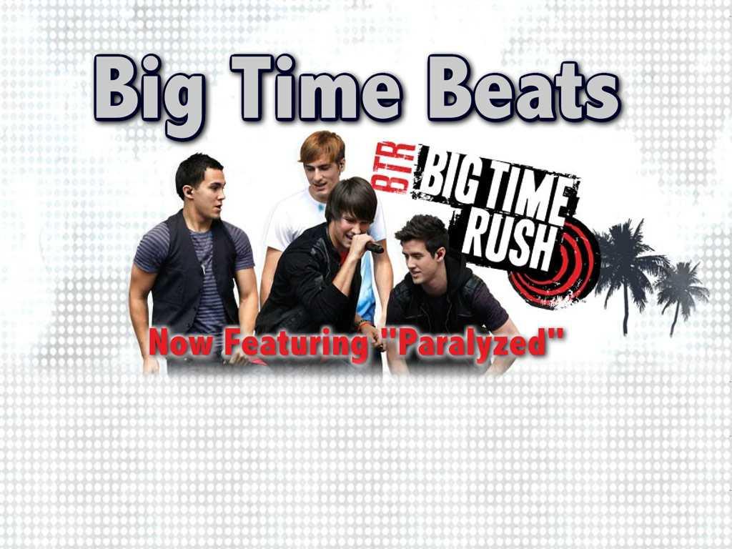 Big Time Rush: Big Time Beats