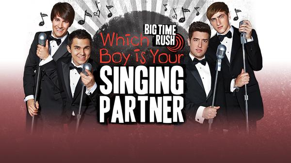Which BTR Boy Is Your Singing Partner? Featured Image