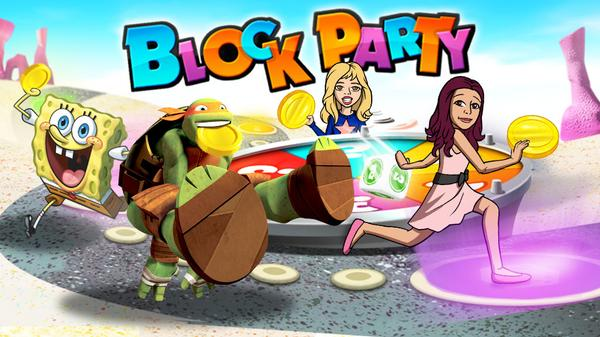 Block Party Featured Image