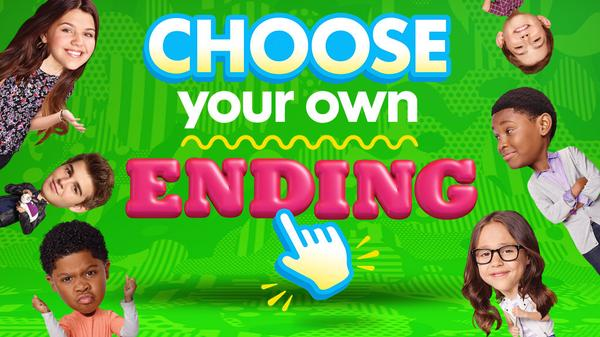 Choose Your Own Ending The Game Featured Image