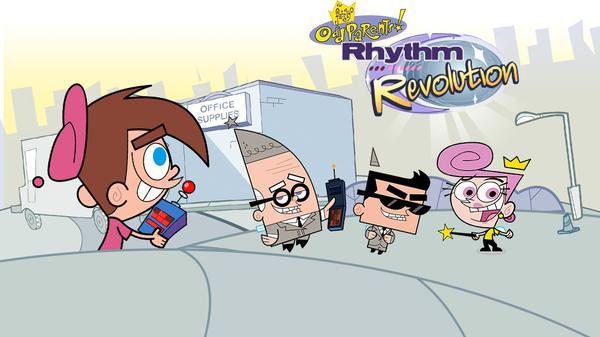 Rhythm Revolution Featured Image