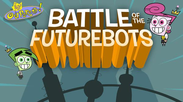 Battle of the Futurebots Featured Image
