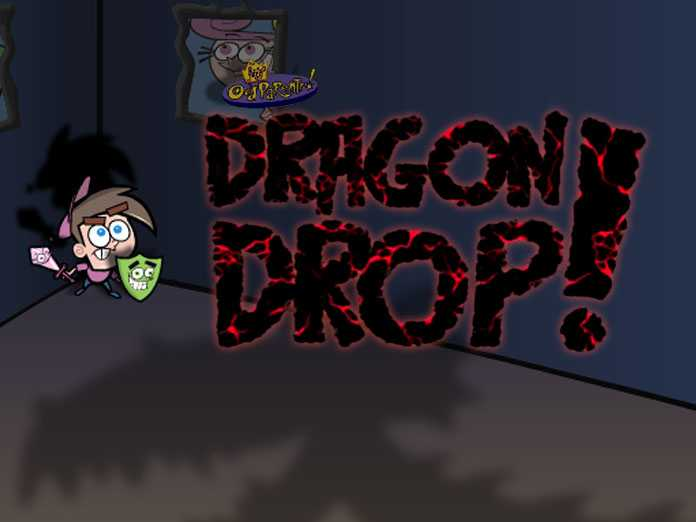 The Fairly OddParents: Dragon Drop