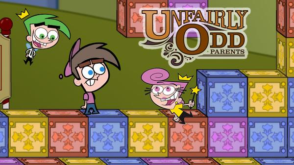 Unfairly OddParents Featured Image