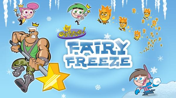 Fairy Freeze Featured Image