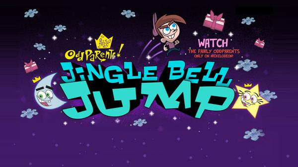 Jingle Bell Jump Featured Image