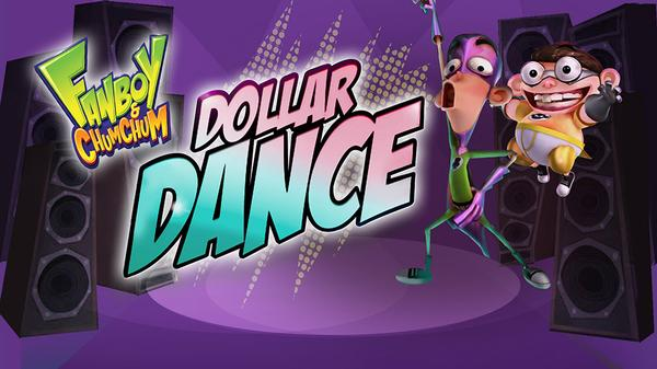 Dollar Dance Featured Image