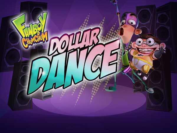 Fanboy and Chum Chum: Dollar Dance