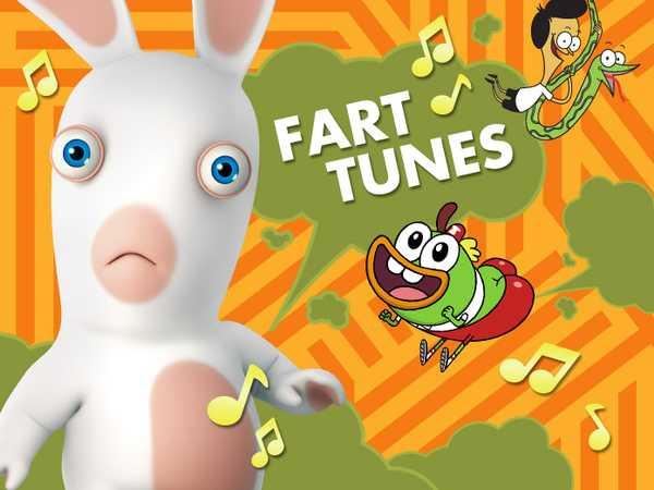 Fart Tunes
