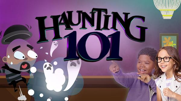 Haunting 101 Featured Image