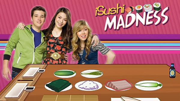 iSushi Madness Featured Image