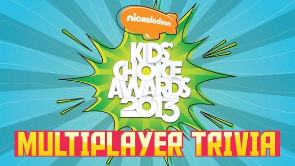 KCA 2013: Multiplayer Trivia Featured Image