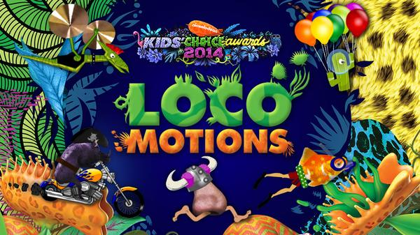 KCA 2014: Loco Motions Featured Image