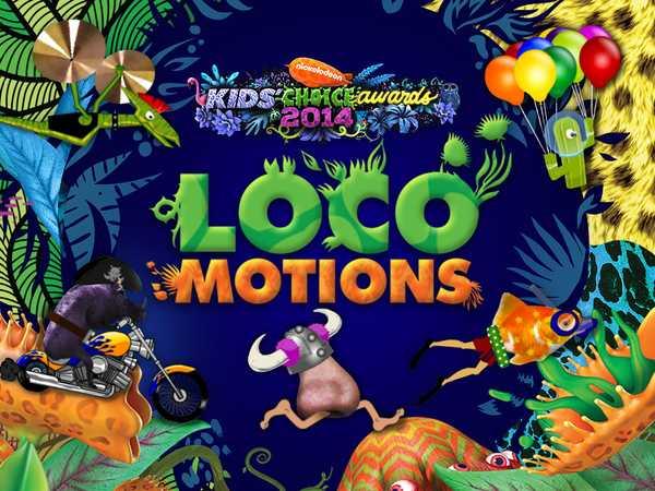 KCA 2014: Loco Motions