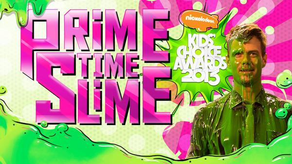 KCA 2013: Prime Time Slime Featured Image