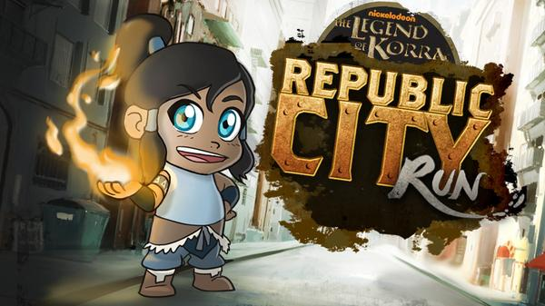 Republic City Run Featured Image