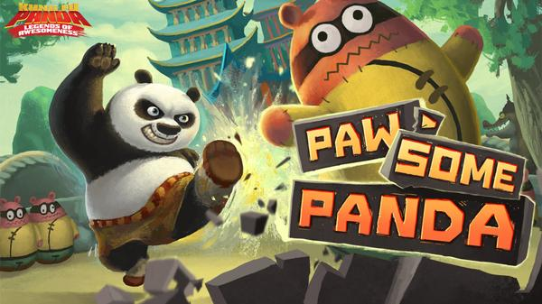 Paw-Some Panda Featured Image