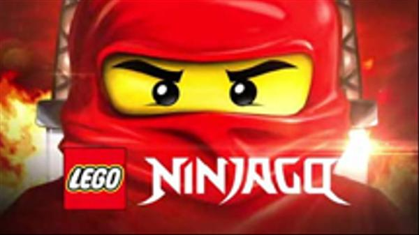 LEGO Teenage Mutant Ninja Turtles: Ninja Training (AD) Screenshot Picture