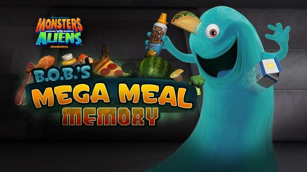 BOB's Mega Meal Memory Featured Image