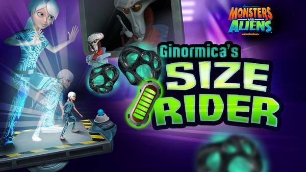 Ginormica's Size Rider Featured Image
