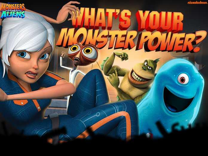 monsters vs aliens online free games