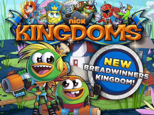 games online nickelodeon