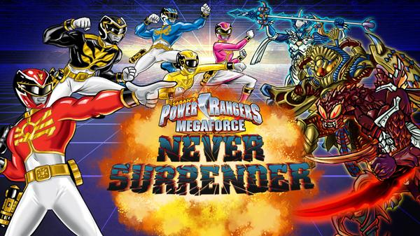 Never Surrender Featured Image