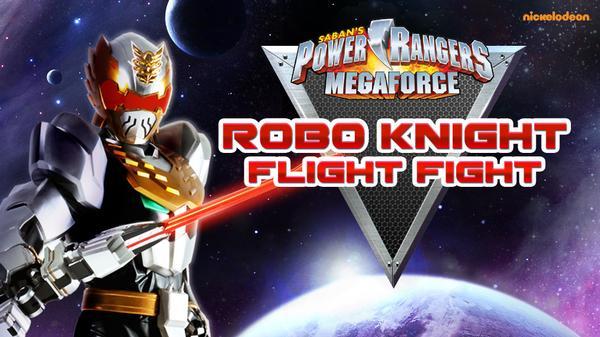 Robo Knight Flight Fight Featured Image