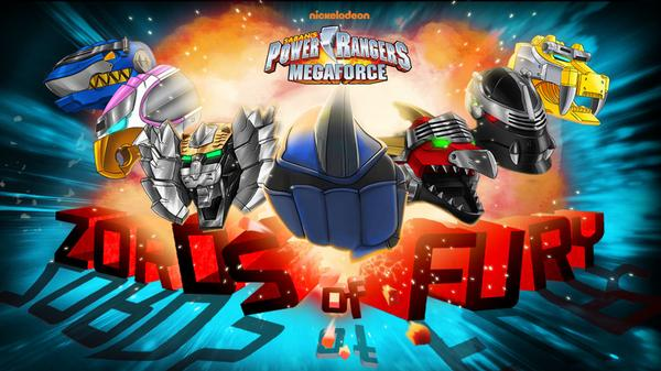 Zords of Fury Featured Image