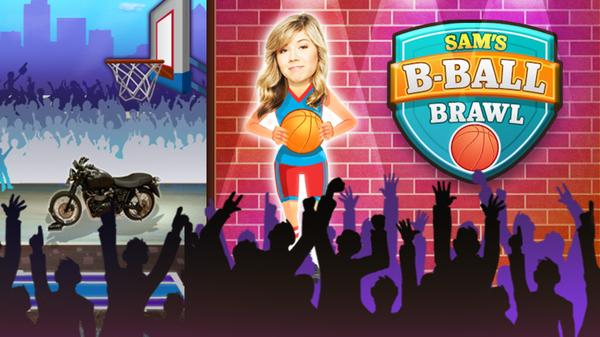 Sam's B-Ball Brawl Featured Image