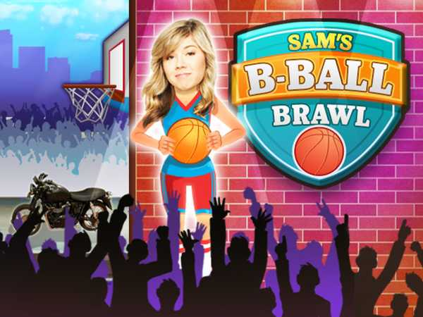 Sam's B-Ball Brawl
