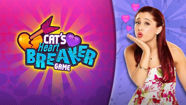 Cat's Heartbreaker Game Featured Image