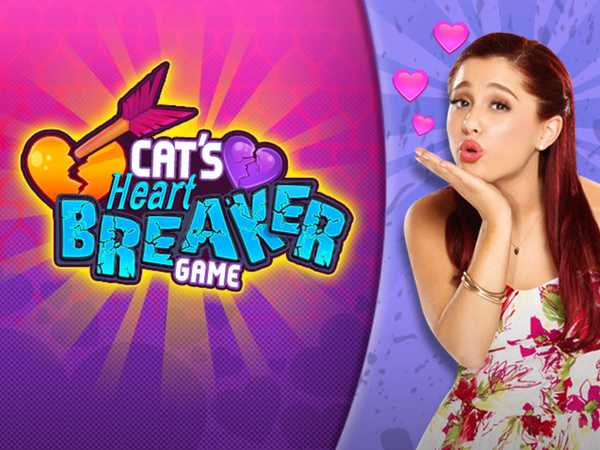 Cat's Heartbreaker Game