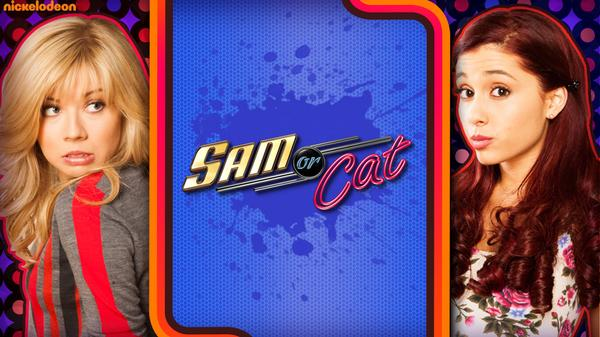 Sam & Cat: Sam or Cat? Featured Image