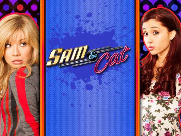 Sam & Cat: Sam or Cat?