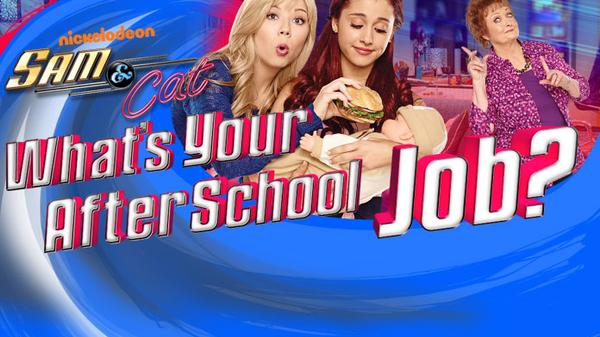 What's Your After School Job? Featured Image
