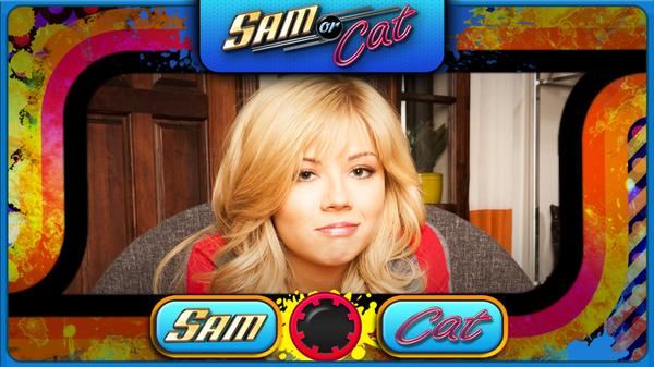 Sam & Cat: Sam or Cat? Screenshot Picture