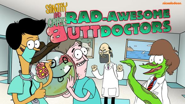 Rad-Awesome Butt Doctors Featured Image