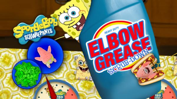Elbow Grease Featured Image