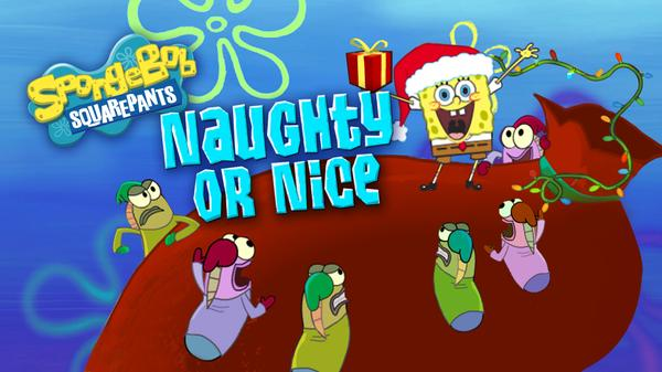 Naughty or Nice Featured Image